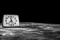 IMAGE: Time is a great teacher, but unfortunately it kills all its pupils.