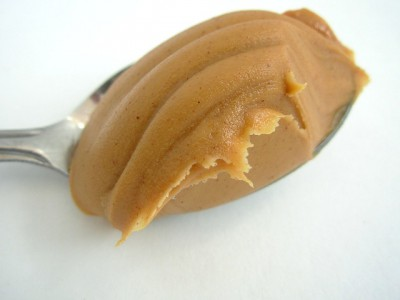 IMAGE: Nothing takes the taste out of peanut butter quite like unrequited love.