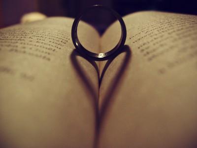 IMAGE: Love conquers all. [(La.) Amor vincit omnia.]