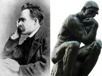 IMAGE: There was never yet philosopher that could endure the toothache patiently.