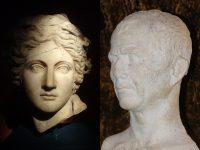 IMAGE: Caesar's wife must be above suspicion.