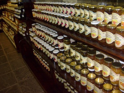 IMAGE: Law of Raspberry Jam: The wider any culture is spread, the thinner it gets.
