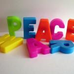 平和を望むなら…
