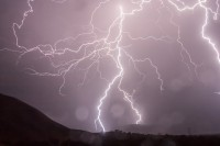 IMAGE: Thunder only happens when it's raining.