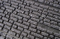 IMAGE: The supply of words in the world market is plentiful but the demand is falling. Let deeds follow words now.