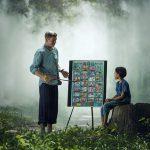 Teaching is…