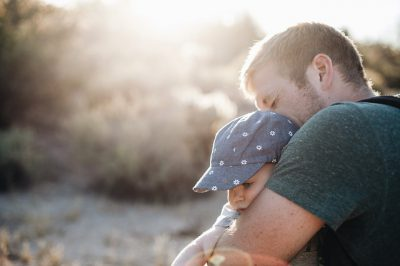 IMAGE: No child knows how dear he is to his parents. / It is a wise child that knows its own father.