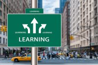 IMAGE: There is no royal road to learning.