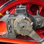 The squeaky wheel…