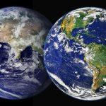 世界は丸い。終わり…