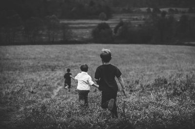 IMAGE: Prosperity makes friends, adversity tries them.