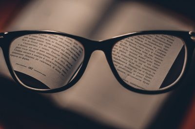 IMAGE: The man who doesn't read good books has no over the man who can't read them.
