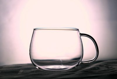 IMAGE: Empty your cup so that it may be filled; become devoid to gain totality.